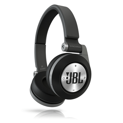 Headphone-JBL-Synchros-E40BT-Preto-E40BTBLK