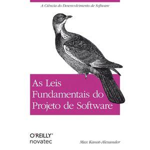 As-Leis-Fundamentais-do-Projeto-de-Software-A-Ciencia-do-Desenvolvimento-de-Software