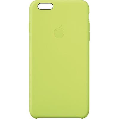 Capa-Para-iPhone-6-Silicone-Verde-Apple-MGXU2BZ-A