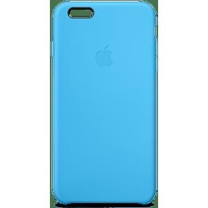 Capa-Para-iPhone-6-Plus-Silicone-Azul-Apple-MGRH2BZ-A