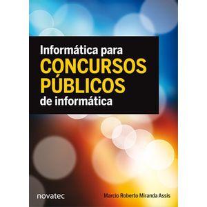Informatica-para-Concursos-Publicos-de-Informatica