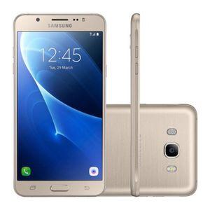 Samsung-Galaxy-J7-Duos-Metal-Dourado-Tela-5-5-Samsung-SM-J710-G