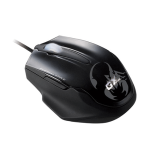 Mouse-USB-Gamer-Professional-5-Botoes-Genius-Maurus