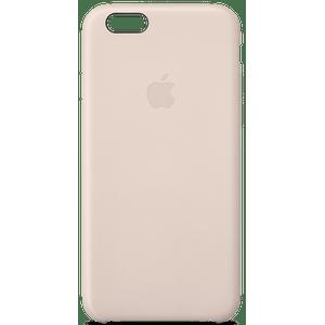 Capa-Para-iPhone-6-Couro-Rosa-Claro-Apple-MGR52BZ-A