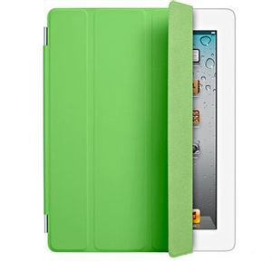 Capa-para-iPad-2-Smart-Cover-Verde-Apple-MC944BZ-A