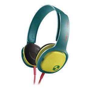 Headphone-Cruz-Verde-e-Amarelo-O-Neill-Philips-SHO3300ACID