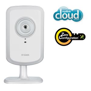 Camera-IP-Cloud-D-Link-DCS-930L