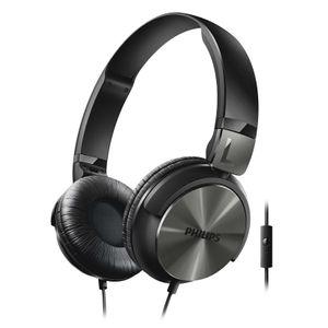 Headphone-Over-Ear-Preto-Philips-SHL3165BK-00