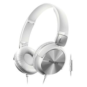 Headphone-Over-Ear-Branco-Philips-SHL3165WT-00