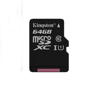 Cartao-de-Memoria-Micro-SD-64GB-Classe-10-Kingston-SDC10G2-64GB