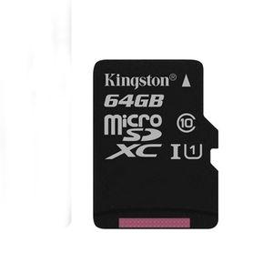 Cartao-de-Memoria-Micro-SD-64GB-Classe-10-Kingston-SDC10G2-64GB