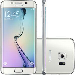Samsung-Galaxy-S6-Edge-Branco-64GB-Android-5-0-16MP-4G-SM-G925-W
