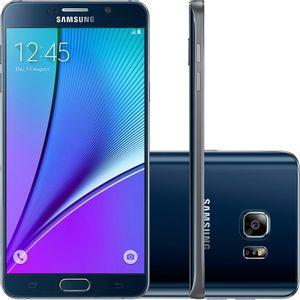Samsung-Galaxy-Note-5-Preto-32GB-Android-5-1-16MP-4G-SM-N920-BK