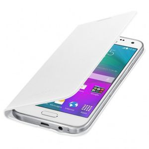 Capa-Flip-Wallet-Cover-Galaxy-E5-Branca-Samsung-EF-WE500BWEGBR
