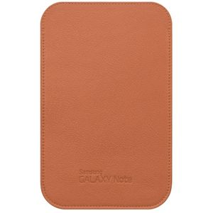 Capa-Pouch-para-Galaxy-Note-Laranja-Samsung-EFC-1E1LOE