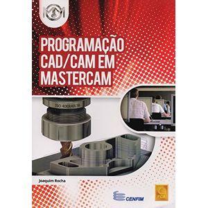 Programacao-CAD-CAM-em-Mastercam