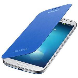 Capa-para-Galaxy-S4-Flip-Cover-Azul-Samsung-EF-FI950BCEGWW
