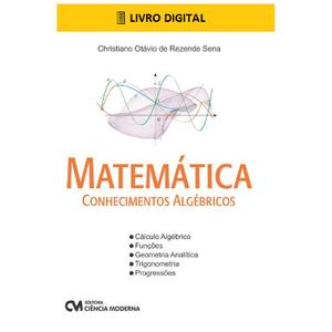 E-BOOK-Matematica-Conhecimentos-Algebricos