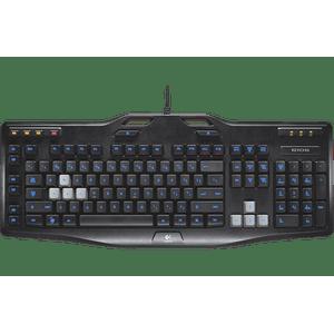 Teclado-Gaming-G105-Preto-Logitech-920-003371