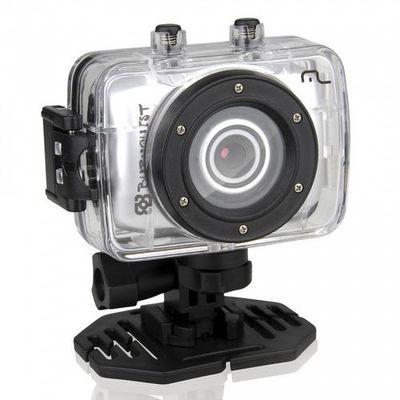 Filmadora-Sportcam-Bob-Burnquist-720p-Case-A-Prova-D-agua-Multilaser-DC180