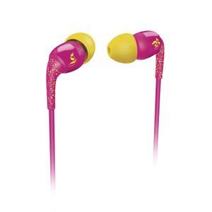Fone-de-Ouvido-O-Neill-The-Pull-Rosa-e-Amarelo-Philips-SHO1100PK