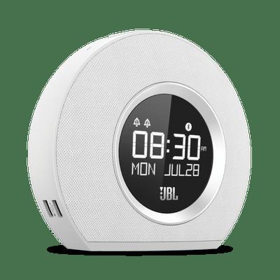 Caixa-de-Som-JBL-Horizon-Bluetooth-Radio-Branca-JBLHORIZON-W