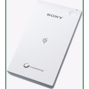 Carregador-Portatil-Sem-Fio-5000mAh-Branca-Sony-CP-W5