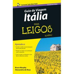 Guia-de-Viagem-Italia-Para-Leigos-Traducao-da-6-Edicao