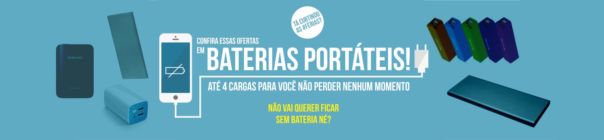 BANNER FERIAS BATERIA PORT