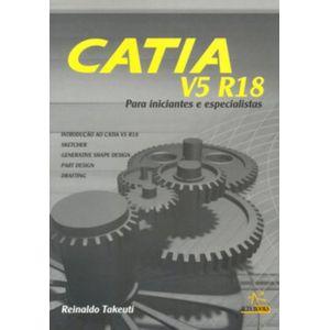 Catia-V5-R18-Para-Iniciantes-e-Especialistas
