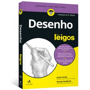Desenho-Para-Leigos-Traducao-da-2-Edicao
