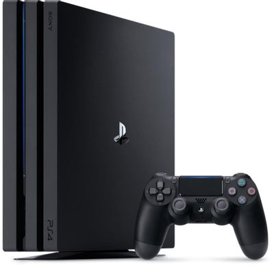 Console-Playstation-4-Pro-1TB-4K-Dualshock-4
