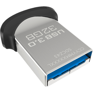 Pen-Drive-Ultra-Fit-USB-3-0-32GB-SanDisk-SDCZ43-032G-G46