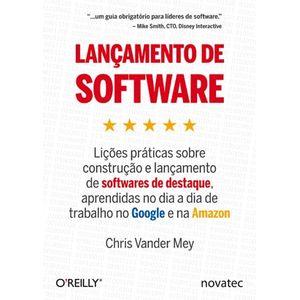 Lancamento-de-Software