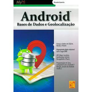 Android-Bases-de-Dados-e-Geolocalizacao