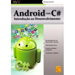 Android-com-C-Introducao-ao-Desenvolvimento