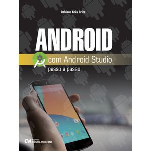 Android-com-Android-Studio-Passo-a-Passo