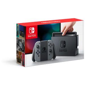 Nintendo-Switch-32GB-Cinza