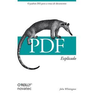 PDF-Explicado