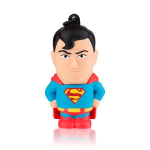 Pen-Drive-8GB-DC-Comics-Super-Homem-Multilaser-PD086