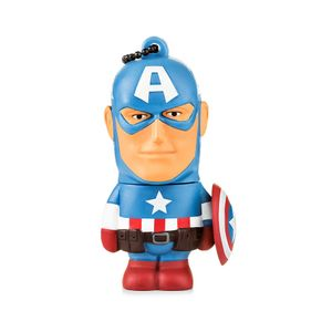 Pen-Drive-8GB-Marvel-Capitao-America-Multilaser-PD080