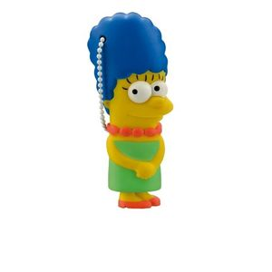 Pen-Drive-8GB-Simpsons-Marge-Multilaser-PD073