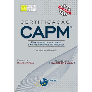 Certificacao-CAPM-2ª-edicao