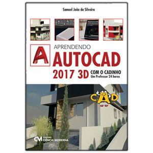 Aprendendo-AutoCAD-2017-3D-com-o-CADinho-um-professor-24-horas
