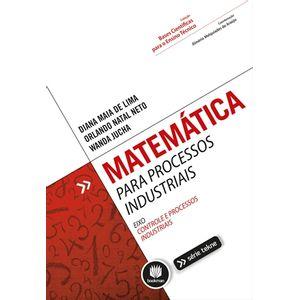 Matematica-para-Processos-Industriais