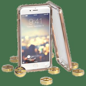 Capa-Hibrida-Para-iPhone-6---6S--7-Ouro-Rose-Gatche-GAT-10IP7RGLD