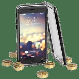Capa-Hibrida-Para-iPhone-6---6S--7-Jet-Black-Gatche-GAT-10IP7JTB