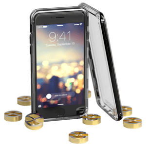 Capa-Hibrida-Para-iPhone-6-6S-7-PLUS-Jet-Black---Gatche-GAT-10IP7PLJTB