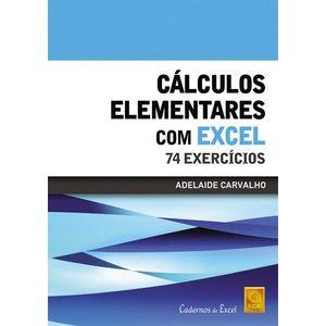 Calculos-elementares-com-Excel--74-Exercicios