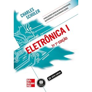 Eletronica-I---Serie-Tekne---7ª-Edicao
